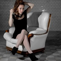axelle fauteuil ginger