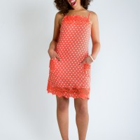Betty Corail